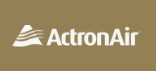 Customised identity signage for Actron Air