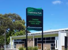 Cranbourne Park Primary School cranbourne