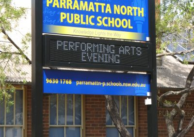 Parramatta North Public School