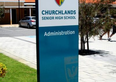 Churchlands Senior High School