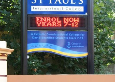 St. Pauls International College – Mossvale