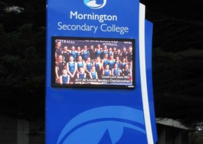 Mornington Secondary College
