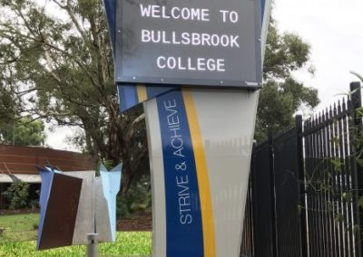 Bullsbrook College