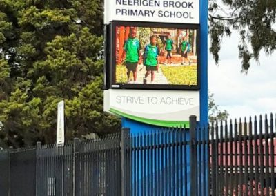 Neeringen Brooks Primary School