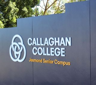 Callaghan College – Jesmond Campus
