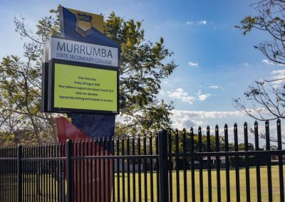 Murrumba State Secondary College