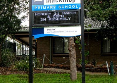 St Mary Mackillop Primary School