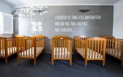 How Childcare Signage Can Influence Your Childcare's Reputation and Enrolment